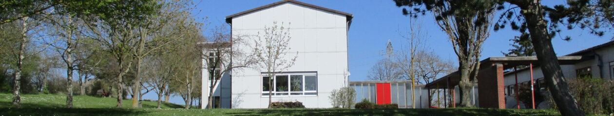 Grundschule Kleinenglis